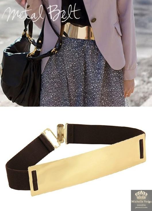 Cinto dourado de metal, metal belt, cinto dourado, comprar, venda online, cinto de verão. cinto com elastico