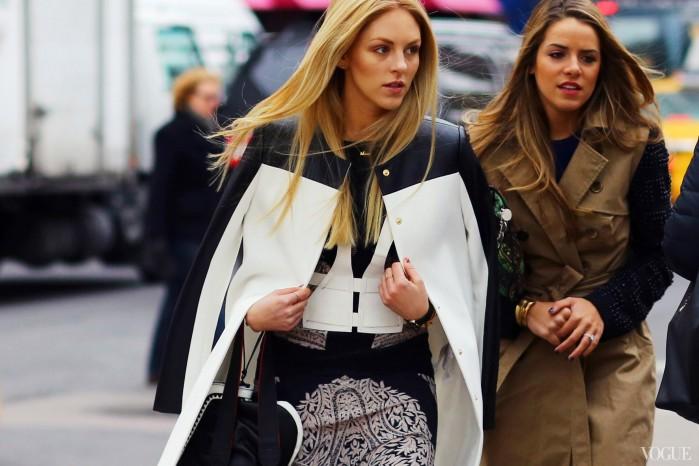 casaco nos ombros, como usar, dicas de uso, casaco preto e branco