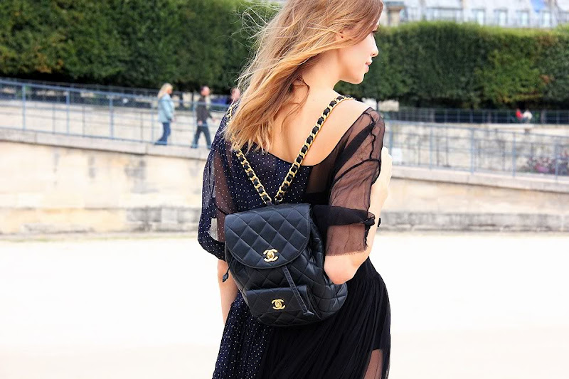 Mochilla, looks com mochila, backpack, tendencia, fashion, moda